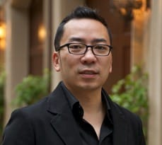 Harry Tsao