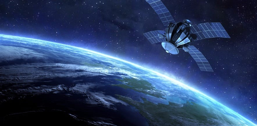 Driving growth in the UK space sector