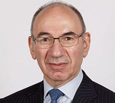 Professor Elroy Dimson, Cambridge Judge Business School