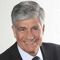 Mr Maurice Levy