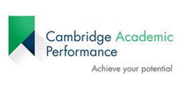 Cambridge Academic Performance.